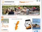 Auml;ta Dagens Lunch i Stockholm Gouml;teborg - Kvartersmenyn AB - Meny Restaurang