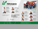 Home - Altmann GmbH