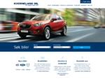 Kverneland Bil - Kverneland Bil har lange tradisjoner innen bilbransjen.