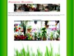 Kvetinárstvo Bernolákovo