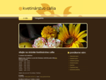 Kvetinárstvo Callia