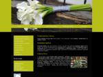 Květinářství Brno Květiny Brno - Svatební kytice, dekorace, smuteční kytice