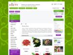 Online Kvetinárstvo| kvetyaloe. sk