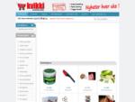 Forsiden - KVIKKI Nettbutikk - Enkel, rimelig rask levering