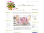 Pracownia florystyczna quot;Kwiaty Agnieszkiquot;, kwiaciarnia - Nowy Sącz