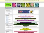 Szkółka bylin Bergenia – Byliny, Kwiaty, Rośliny | Sadzonki | 2500 odmian