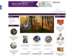 KWNmonety - Internet Shop Numismatic Silver Coins-Gold Coins-Australian Coins-Canada Coins-Tuvalu C