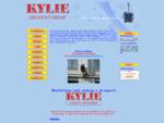 Úklidový servis - Kylie| www. uklidovy-servis. eu