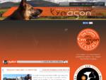 Σχολή εκπαιδευτών σκύλων θεσσαλονίκη. Kynagon