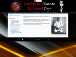 Kyokushin Karate and Kickboxing 8211; Liverpool Dojo