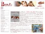 Η Εταιρία μας quot;Beauty Care 2000quot; - Επαγγελματικά Καλλυντικά και Μηχανήματα