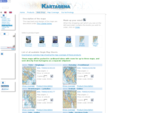 Kartagena Liste over alle Enkeltkart