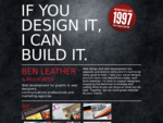Ben Leather Associates Web Development Victoria BC