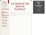 La Bonne Heure - Bistrot dans le 17ème arrondissement de Paris