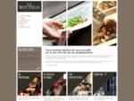 La Bottega, restaurants italiens, gastronomie italienne à Lille et Valenciennes
