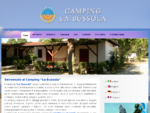 Camping Centro Vacanze La Bussola - Camping Gargano Manfredonia, Vacanze Gargano Manfredonia, ...