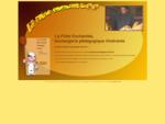 La Flute Enchanteacute;e - boulangerie peacute;dagogique itineacute;rante