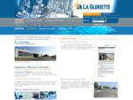 La Gloriette - produits chimiques, produits piscine et sels