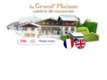 La grand'maison - centre de vacances Morzine