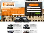 Limousine Service, NCC | Limousine Center Italia