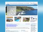 La Palma 24 500 Ferienunterkünfte und günstige Mietwagen auf LaPalma