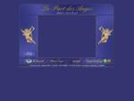 La Part des Anges, chambre d'hôte à Rubercy, Calvados, Normandie. Michel et Nicole Duval