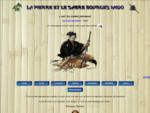 IAIDO BOURGES LA PIERRE ET LE SABRE
