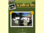 La Poële en Fête - Paella Géante - Plats Géant - Tartiflette Géante - Choucroute Géante - Repas ..
