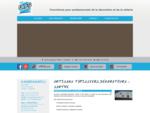 Fournitures ameublement 72 - S C A B tapissier decorateur, Le Mans, Pays de la Loire, Sarthe, g