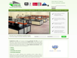 School Lab, University Lab Science Lab Design Furniture Installation