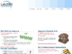 Siti web e Software Pesonalizzati a Pietrasanta, Viareggio, Lucca, Massarosa, Massa Carrara - ...