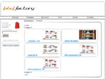 Akcijos - Labelfactory - iškilių lipdukų , auto lipdukų , motociklų lipdukų gamyba