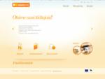 Avaleht - Labelprint