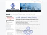 Eurolab - Analisi Chimiche Analisi pesticidi, analisi fitofarmaci, microscopio FT-IR, consulenze ...