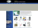 Lab Furniture and Fittings Australia