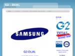 G2-Dual - Reggio Emilia - Assistenza Samsung SonyEricsson - Car Stereo - Digitale Terrestre Satellit