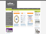 Labicom - laboratorní přístroje a příslušenství, poradenská a servisní činnost
