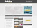 Labline Laboratory Furniture - Design, Fabrication Installation