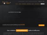 Agence de communication et publiciteacute;. Bordeaux, Toulouse, Bayonne, Pau.