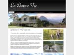 La Bonne Vie(The Good Life)- Home