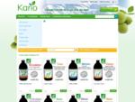Kario - Produit naturel de santeacute; - Compleacute;ments alimentaires, antioxydant, cosmeacute;