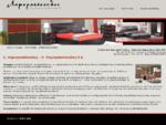 Λαμπρακόπουλος - Έπιπλο Invention - Ντουλάπες, Κρεβατοκάμαρες στην Πατρίδα Ημαθίας