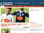 La buvette d039;Armandie - SUA LG - Agen rugby - blog supporters Top14