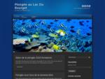 Plongée au Lac Du Bourget | By Deep CCR Tartiflette Team