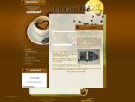 La Caf'Thé univers du thé et du café à Blois (Loir et Cher).