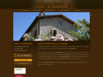 Bed and Breakfast Verona - La Caminella Valpolicella - Relais de Charme - Homepage