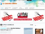 Casa Editrice La CARAVELLA - Pubblicazione libri autori emergenti