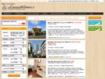 Annunci Immobiliari MILANO. Case e Appartamenti in Vendita e Affitto | lacasadimilano. it