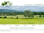 Riserve di caccia in Toscana, Italia Riserva La Casa e Il Corniolo