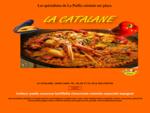 la catalane traiteur specialiste de la paella caen paris ile de france rouen calvados normandie bret